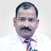 Dr R K  Mishra