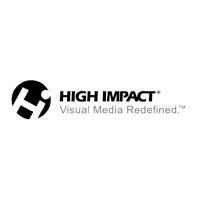 High Impact - Medical Animation
