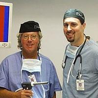 The Society of Elite Laparoscopic Surgeons