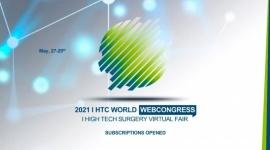 I High Tech Surgery World WebCongress 2021