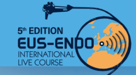 5th Edition EUS-ENDO – International Live Course