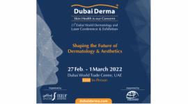 21st Edition of Dubai Derma