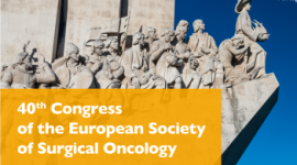 40th Congress of the European Society of Surgical Oncology
